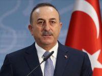 Çavuşoğlu: 'Avrupa Ülkeleri Irkçılığı Durduramazsa Bu Çok Tehlikeli Yerlere Gider'