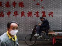 Çinli Bilim İnsanından Kovid-19'un Kalıcı Olabileceği Uyarısı