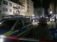 Irkçı Terör Olayları Avrupa'yı Esir Aldı