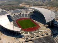Ziraat Türkiye Kupası Final Karşılaşması Atatürk Olimpiyat Stadı'nda