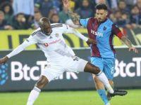 Beşiktaş-Trabzonspor Rekabetinde 130. Randevu