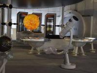 Uzay Temalı Eğitim Üssü Ziyaretçilerini Ağırlamak İçin Gün Sayıyor