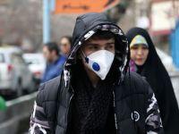 İran'da Koronavirüsten can kaybı artıyor