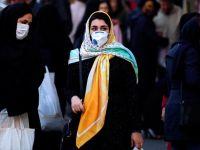 İran Koronavirüsle İlgili Tedbirleri Artırıyor