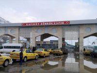 Türkiye İle İran Arasındaki Kara Hudut Kapıları Kapatıldı