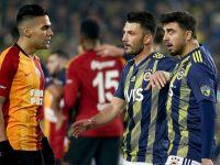 Fenerbahçeli Futbolcu Ozan Tufan Hakeme tepkili