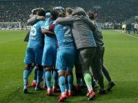 Trabzonspor Son 9 Sezondaki En İyi Deplasman Performansını Sergiledi