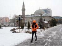 Meteoroloji Genel Müdürlüğünden 6 İl İçin Kar Uyarısı