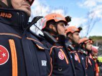 AFAD Gönüllüsü Olmak İçin 8 Ayda 102 Bin Başvuru Yapıldı
