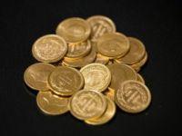 Gram Altın 329,6 Liradan Alıcı Buluyor