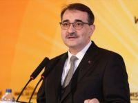 Bakan Dönmez: 'Üçüncü Sondaj Gemisi Birkaç Hafta İçinde Türkiye'de Olacak'