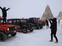 Türkiye 2020'nin İlk Ayında Rekor Sayıda Ziyaretçiyi Ağırladı