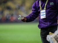 Fenerbahçe-Galatasaray Derbisinde 57 Kişi Hakkında Adli İşlem Yapıldı