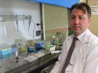 'Üstün Başarılı Genç Bilim İnsanı' Ödüllü Doç. Dr. Öçsoy, Yerli Tanı Testleri Üretti