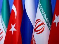 Rusya, Suriye Konusunda Türkiye ve İran'la 'Çoklu Formatta Görüşme'yi Değerlendiriyor