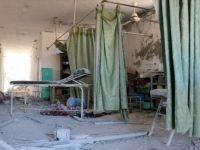 BM: 'İdlib Bölgesinde 70'ten Fazla Hastanenin Vurulması Kaza Olamaz'