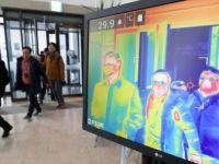 Güney Kore 'Çin'den Sonra En Fazla Kovid-19 Vakası Görülen' Ülke Oldu