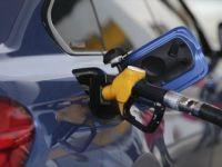 Benzinin Litre Fiyatına 10 Kuruş İndirim