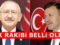Kılıçdaroğlu'nun ilk rakibi adaylığını ilan etti