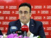 THY Yönetim Kurulu Başkanı Aycı: 'Nahçıvan'a Uçuşlarımızı Durdurduk'