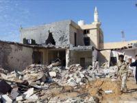 BM, Libya'daki Ateşkese Yönelik İhlalleri Kınadı