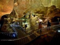 Mersin Taşkuyu Mağarası Dünya Mirası Olma Yolunda