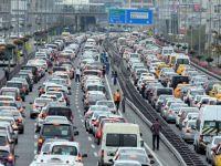 Bakan'dan İstanbul trafiğine 2 yeni formül!