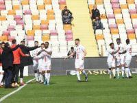 Antalyaspor Çıkışını Sürdürmek İstiyor