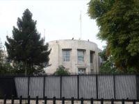 ABD'nin Ankara Büyükelçiliği: 'Ateşkes İlanı İçin Birlikte Çalışıyoruz'