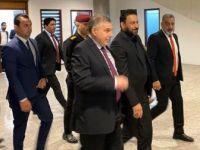 Irak Meclisi Allavi Hükümetinin Güvenoyu Oturumunu Erteledi