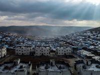 BM'den Suriyeli Mülteciler konusunda Türkiye'ye destek çağrısı