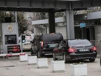 Türkiye ve Rusya arasında İdlib görüşmeleri sürüyor