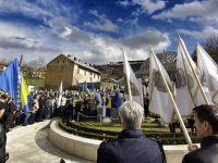 Yugoslavya'dan ayrılan 'Bağımsız' Bosna Hersek 28 Yaşında