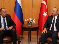 Türkiye ve Rusya arasında kritik telefon görüşmesi