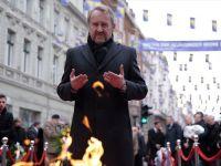 Bosna Hersek'te Bağımsızlık Günü coşkuyla Kutlanıyor
