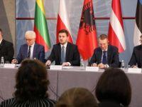 AB 'Genişleme Dostları' Grubu, Arnavutluk'la Müzakerelerin Başlatılmasını İstiyor
