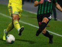 Fenerbahçe ile Yakutel Denizlispor 40. Randevuda
