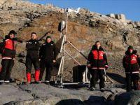 Türk Bilim İnsanları 'Dünya'nın Kara Kutusu'nu Araştırdı