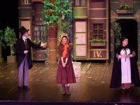 İstanbul'da Çocuklar Tiyatroya Doyacak