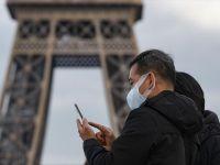 Fransa'da Yeni Tip Koronavirüs salgınında korkutan kayıp