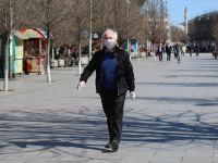 Kosova'da Kovid-19 Nedeniyle İlk Ölüm