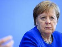 Almanya Başbakanı Merkel Kovid-19 Nedeniyle Kendisini Karantinaya Aldı