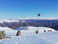 İçişleri Bakanlığı: 'Bingöl'de 'Kapan-9 Karer Operasyonu'nu Başlatıldı'
