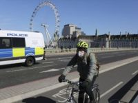 İngiltere'de Mahsur Kalan Öğrencilerin Tahliyesine Başlandı