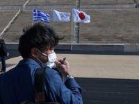 2020 Tokyo Olimpiyat Oyunları Kovid-19 Salgını Nedeniyle Ertelendi