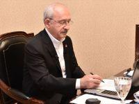 CHP Genel Başkanı Kılıçdaroğlu, Bakan Koca İle Telefonda Görüştü