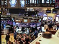 New York Borsası 1933'den Sonraki En Yüksek Yükselişle Kapandı