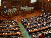 Kosova'da Koalisyon Hükümeti 2 Ay Sonra Düştü
