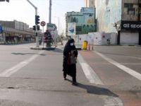 İran'da Eyaletlerden Çıkış Yasağı Uygulaması Başladı