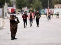 Irak'ta Kovid-19'dan Ölenlerin Sayısı 36'ya Yükseldi